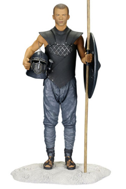 Game of Thrones PVC Statue - Grey W