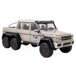 Jurassic World - Diecast Model 1/24