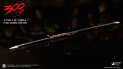 300 - King Leonidas (My Favourite Movie Action Figure) 30 cm | Figures.cz