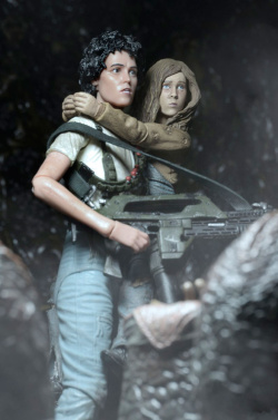 Aliens - Deluxe 2-Pack 30th Anniver