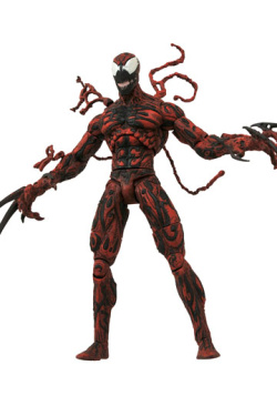Spider Man - Carnage (Marvel Select