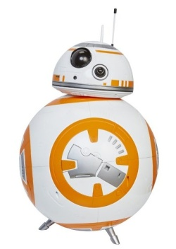Star Wars Episode VII BB-8 Deluxe 4