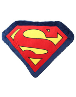Superman - polštář Superman Logo 60