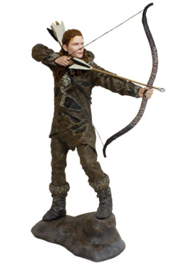 Game of Thrones PVC Statue - Ygritt