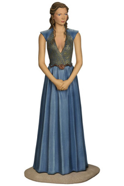 Game of Thrones PVC Statue - Margae