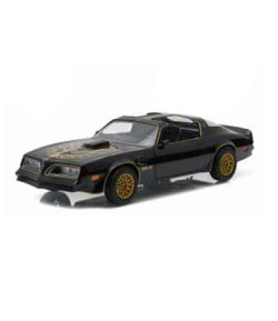 Smokey and the Bandit - Diecast Mod