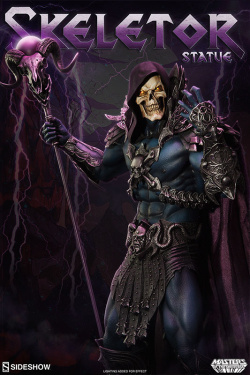 Masters of the Universe - Statue Sk