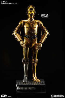 Star Wars - Premium Format Figure C