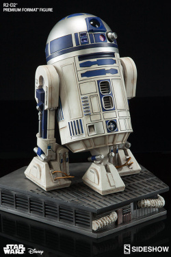 Star Wars - Premium Format Figure R