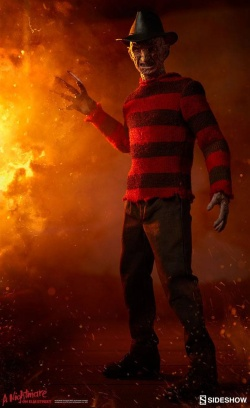 Nightmare on Elm Street 3 Dream War