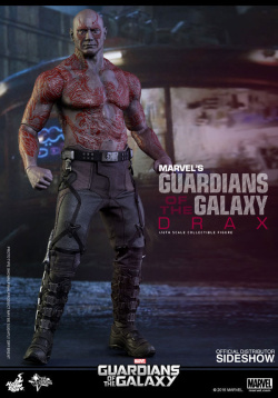 Guardians of the Galaxy - sběratels