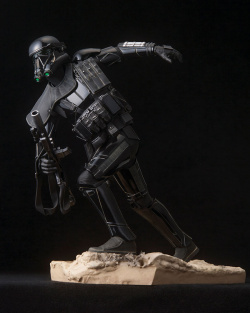 Star Wars Rogue One - ARTFX Statue