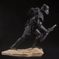 Star Wars Rogue One - ARTFX Statue 1/7 Death Trooper 24 cm | Figures.cz