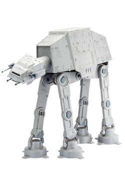 Star Wars EasyKit Model Kit - AT-AT