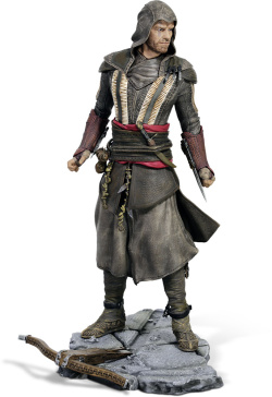 Assassins Creed PVC Statue - Aguila