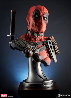 Deadpool - Marvel Comics Bust 1/1 D