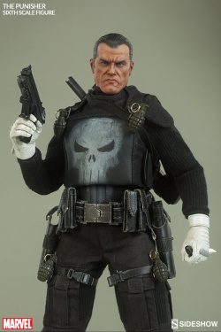Punisher - sběratelská figurka The