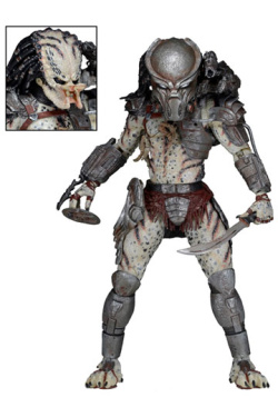 Predators series 16 - Ghost Predato