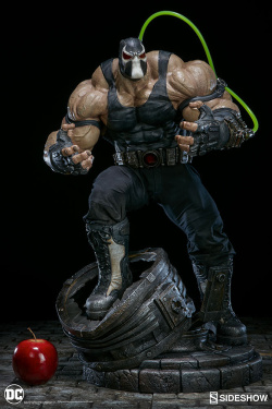 Batman - DC Comics Bane Premium For