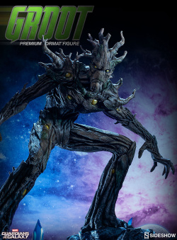Guardians of the Galaxy - Groot Pre