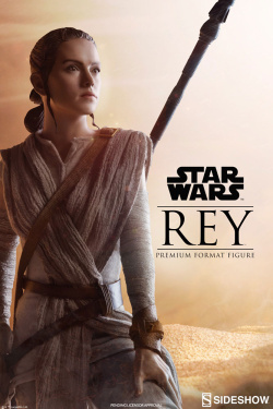 Star Wars Episode VII - Rey Premium