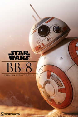 Star Wars Episode VII - BB-8 Premiu