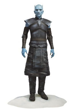Game of Thrones PVC Statue - Night