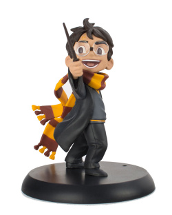 Harry Potter Q-Fig Figure - Harrys