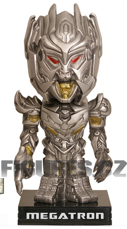 Transformers Bobble-Head Megatron 1