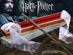 Harry Potter - hůlka Siriuse Blacka