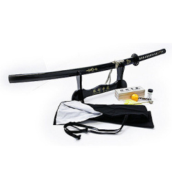 Kill Bill Replica 1:1 Hattori Hanzo