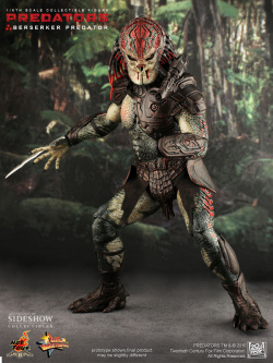 Predators Berserker Predator Movie
