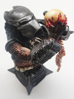 Predator Special Edition Bust