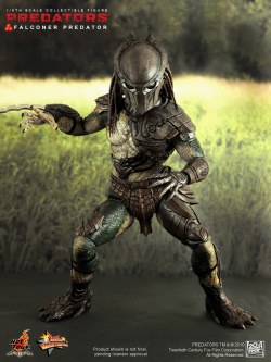 Predators Falconer Predator Movie M