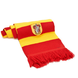 Harry Potter Scarf Classic Gryffind