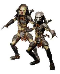Aliens vs. Predator Requiem - Preda