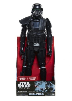Star Wars Rogue One - akční figurka