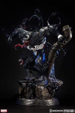 Marvel Comics Statue Venom (Dark Or