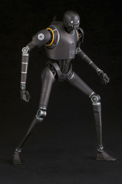 Star Wars Rogue One - ARTFX+ PVC St
