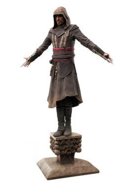 Assassins Creed - PVC Statue Aguila