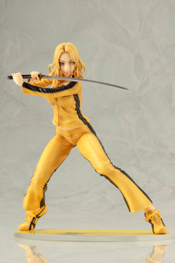 Kill Bill - Bishoujo PVC Statue The