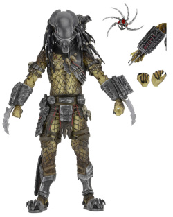 Predators series 17 - Serpent Hunte