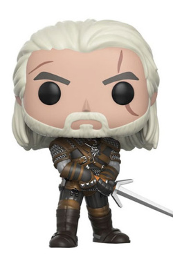 The Witcher POP! Games Vinyl Figure