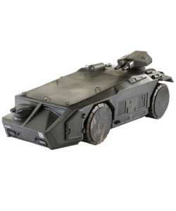 Aliens - Aliens Vehicle 1/18 Armore