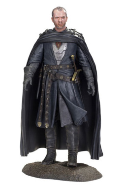 Game of Thrones PVC Statue - Stanni