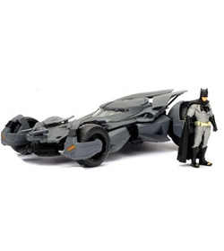 Batman v Superman - Diecast Model 1