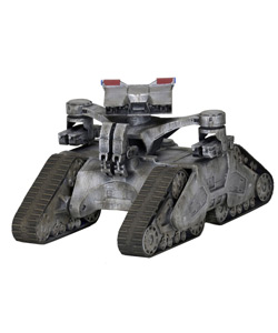 Terminator 2 Diecast Vehicle - Cine