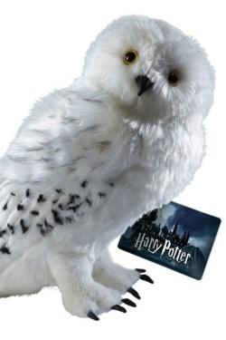Harry Potter - plyšák Hedwig 30 cm