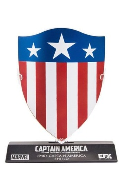 Captain America - Replica 1/6 Capta