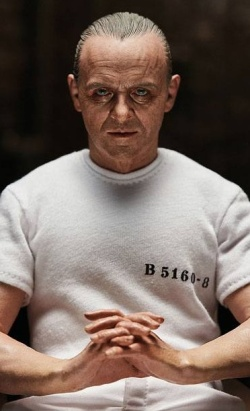 The Silence of the Lambs - sběratel